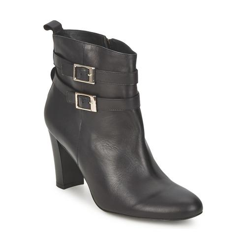 Shoes Women Ankle boots Bocage ILIRO Black