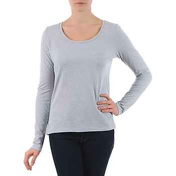 material Women Long sleeved shirts Roxy ROXY BLACK RIVE Grey