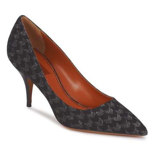 Shoes Women Court shoes Missoni WM080 Black