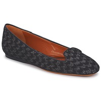 Shoes Women Loafers Missoni WM069 Black