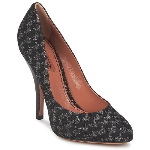 Shoes Women Court shoes Missoni WM072 Black