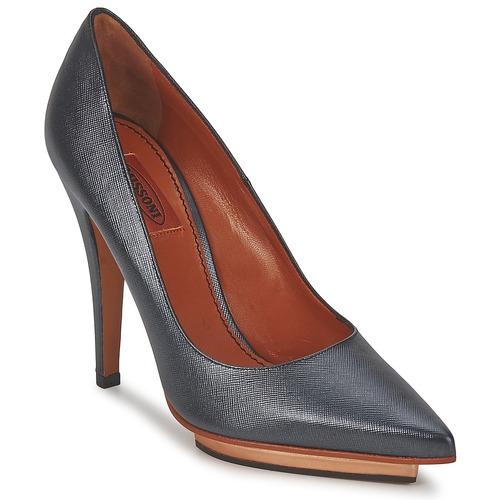 Shoes Women Court shoes Missoni WM034 Grey