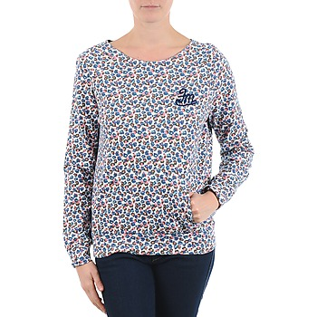material Women sweaters Franklin & Marshall PULLMAN Multicolour