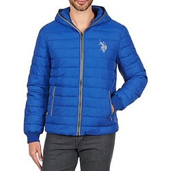 material Men Duffel coats U.S Polo Assn. USPA 1890 Blue