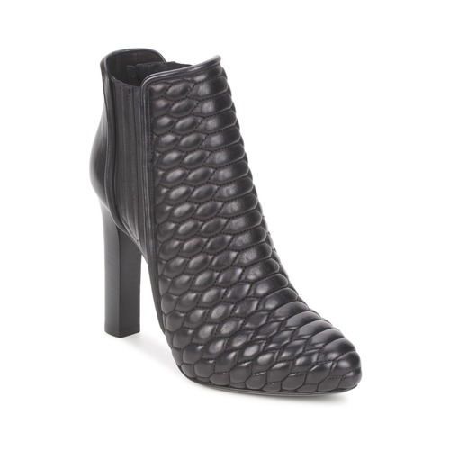 Shoes Women Ankle boots Roberto Cavalli WDS227 Black