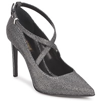 Shoes Women Court shoes Roberto Cavalli WDS234 Grey