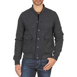 material Men Blouses Fa?onnable DOBLERA Grey