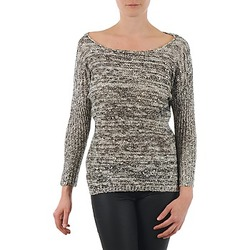 material Women jumpers Yas AMILIA KNIT PULLOVER Beige