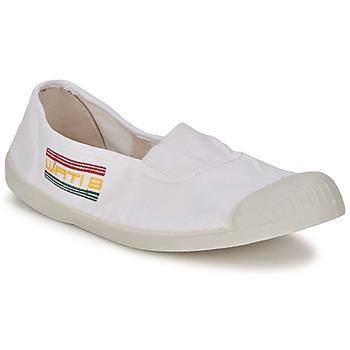 Shoes Women Ballerinas Wati B LYNDA White