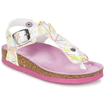 Shoes Girl Sandals Agatha Ruiz de la Prada MARGANA Multicolour