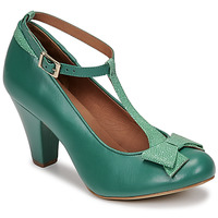 Shoes Women Court shoes Cristofoli COLICOU Green