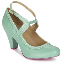 Shoes Women Court shoes Cristofoli MIDINI Green