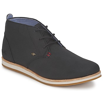 Shoes Men Mid boots Boxfresh DALSTON Black