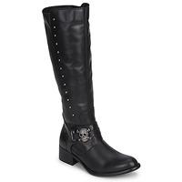 Shoes Women Boots Betty London RIME ROCK Black