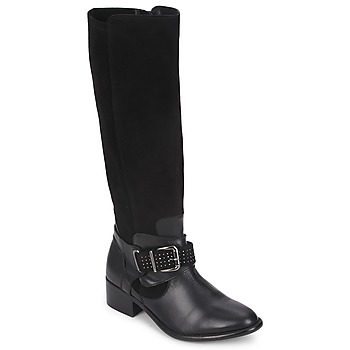 Shoes Women Boots Betty London ADELINE Black