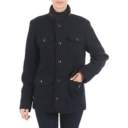 material Women coats Marc O'Polo GRIM Black