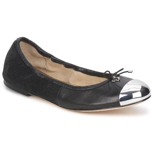 Shoes Women Ballerinas Sam Edelman FARLEIGH Black
