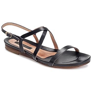 Shoes Women Sandals Neosens FIANO 533 Black