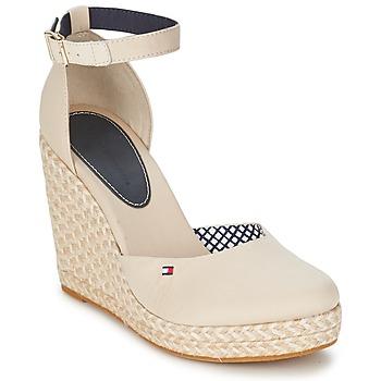 Shoes Women Court shoes Tommy Hilfiger EMERY 33C Beige