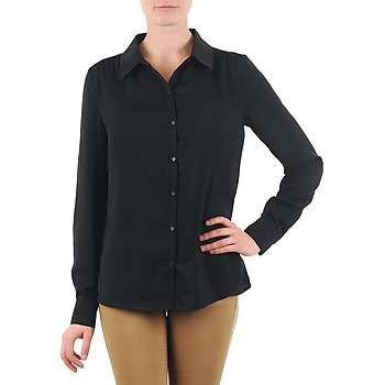 material Women Shirts La City OCHEM Black