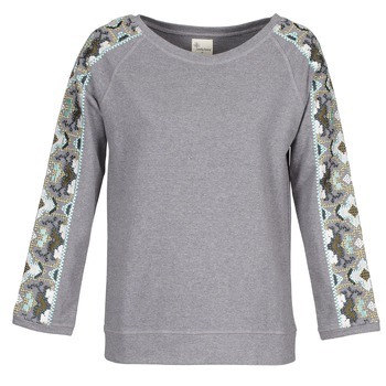 material Women sweaters Stella Forest APU004 Grey
