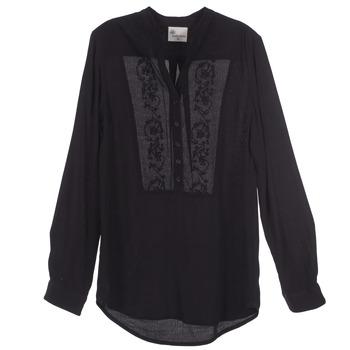 material Women Tunics Stella Forest ACH001 Black