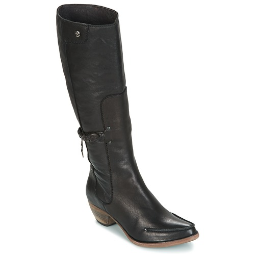 Shoes Women Boots Mosquitos KILLER Black