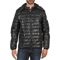 material Men Duffel coats Redskins LOCKER Black