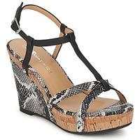 Shoes Women Sandals Moony Mood NILO Black