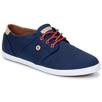 Shoes Low top trainers Faguo CYPRESS Marine