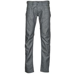 material Men slim jeans Replay Jeto Grey