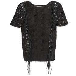 material Women jumpers Gaudi SILENE Black