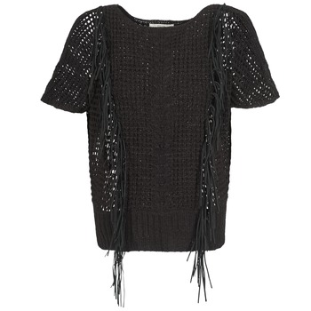material Women jumpers Gaudi SILENE Black