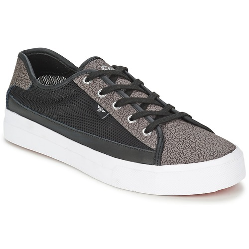Shoes Men Low top trainers Creative Recreation KAPLAN  black