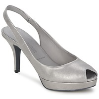 Shoes Women Court shoes Kennel + Schmenger FULDA Grey