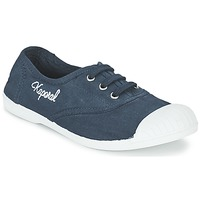 Shoes Girl Low top trainers Kaporal VICKANO MARINE