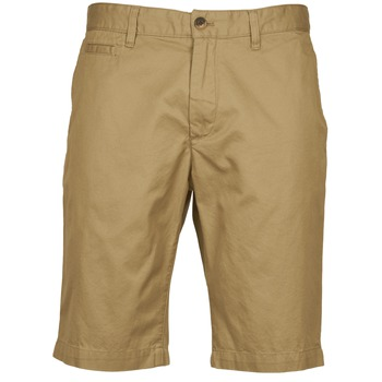 material Men Shorts / Bermudas Chevignon A BERMUDA TWILL BEIGE