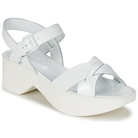 Shoes Women Sandals Stéphane Kelian FLASH 3 White