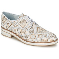 Shoes Women Derby shoes Stéphane Kelian HUNA 7 White