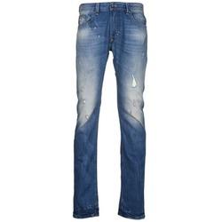 material Men slim jeans Diesel THAVAR Blue