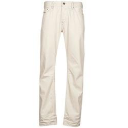 material Men straight jeans Diesel WAYKEE White