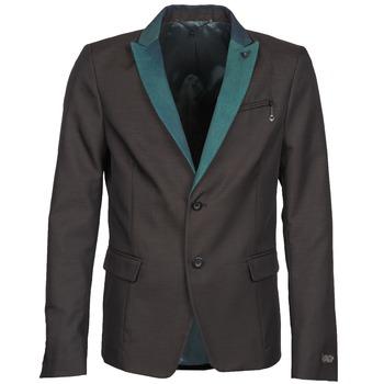 material Men Jackets / Blazers Diesel J-BLANCHE Black