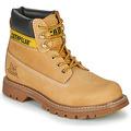 Shoes Men Mid boots Caterpillar