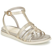 Shoes Women Sandals Unisa PY Silver