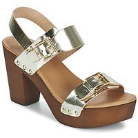 Shoes Women Sandals Jonak KALY Gold