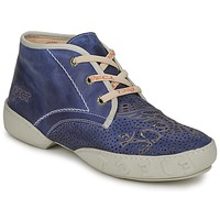Shoes Men Mid boots Eject SENA NAVY-BLUE-OFF-WHITE