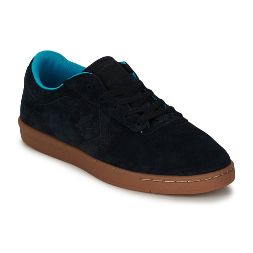 Shoes Low top trainers Converse KA-11 OX Black