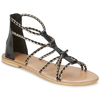 Shoes Women Sandals Eden MAYRA Black