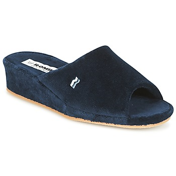 Shoes Women Slippers Romika Paris Marine