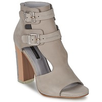 Shoes Women Sandals Miista ELIZABETH Grey